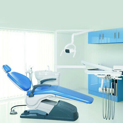 Portable Dental Unite Folding Chair Computer Controlled Doctor Stool