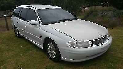Vx Commodore Berlina Station Wagon May Suit Vt Vy Vz Ve Calais Buyers