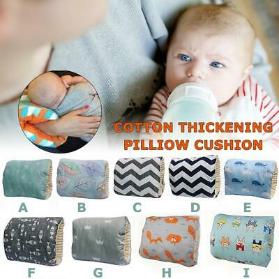 Breast Feeding Maternity Pregnancy Nursing Pillow Baby Support Deluxe Armpillow