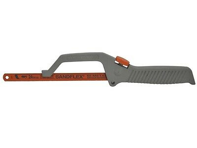 Bahco 208 Mini Saw 250mm (10in) Hacksaw