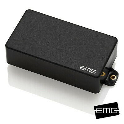 EMG 81 Active Pickup Black