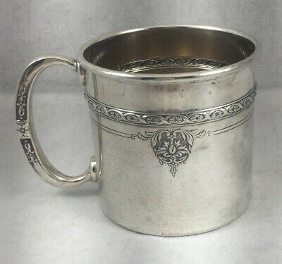 Louis XIV by Towle Sterling Baby Cup #79162