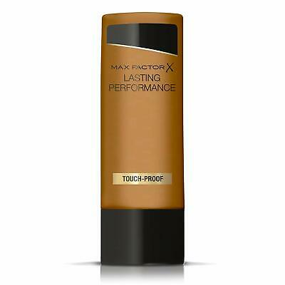 Max Factor Lasting Performance Touch Proof Foundation 35ml - 120 Tawny