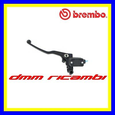 Pompa frizione originale BREMBO 13mm. DUCATI MONSTER 400 600 620 750 900 MH-E