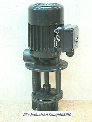Brinkmann Pump,   Type  Tl 50/140-61+025,  Quick Suctioning Immersion Pump