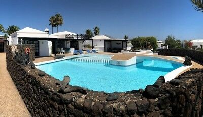Luxury 4 bed Villa Lanzarote Playa Blanca Canary Island to - Holiday rental