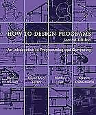 EB00K-How to Design Programs: An Introduction to Programming & Computing 2nd
