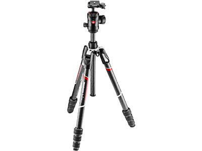 Manfrotto MKBFRTC4GT-BH Befree GT Carbon Stativ NEU & OVP !!!