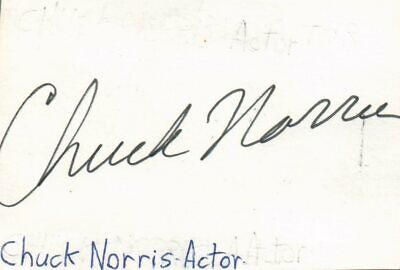 Sunny Herb Ritts Signed Autographed 3x5 Index Card Beckett Certified Slabbed Cards & Papers