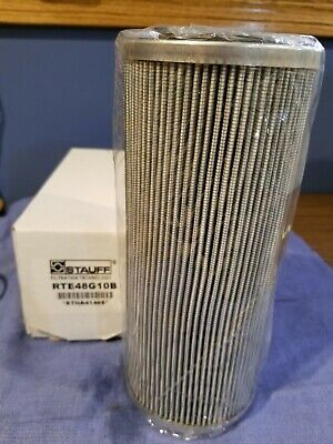 Hydraulic Filter Element STAUFF RTE48G10B