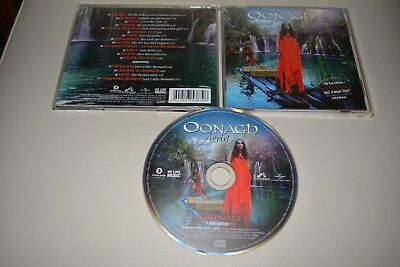 Oonagh - Aeria (Songs mit Celtic Woman) (2015) / CD / Sehr Gut