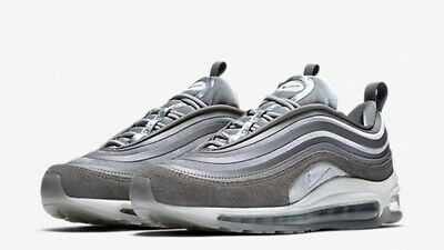 Dettagli su Nike Air Max 97 Ultra '17 SI Trainers Women's Uk Size 6 40 New Box AO2326 300 98