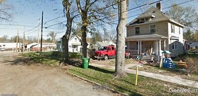 Vacant Land For Sale 707 N 6th St Niles City, Michigan