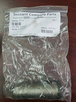 Tennant Pin Part Number 761719