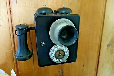 Automatic Electric Telephone in Excellent Condition