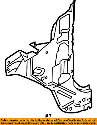 ford f600 specs best place to find wiring and datasheet resources 2007 F250 Fuse Panel Diagram ford oem 07 10 f 250 super duty cowl side panel left 7c3z2502039a