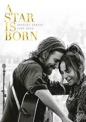 A Star Is Born (1 DVD) - Movie