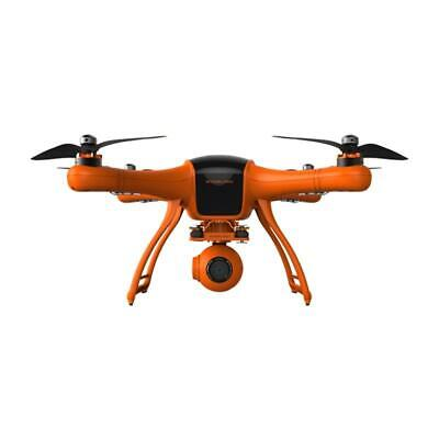 Global Drone Professional GPS Quadrocopter Dron with Camera HD Live Video Long F