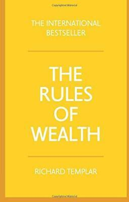The Rules of Wealth:A personal code for prosperity and plenty: A personal code f