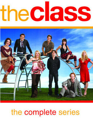 Class: The Complete Series (DVD Used Very Good)
