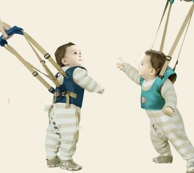 Baby walking harness brand new