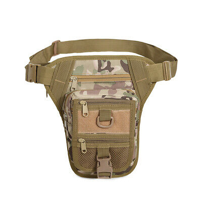 Outdoor multi-function Waist Bag casual jogging sports pockets