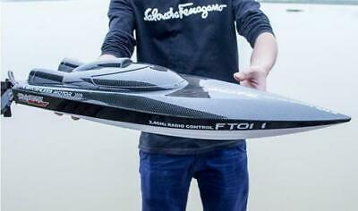 Feilun FT011 55CM 2.4G Water Cooled Brushless Motor Remote Control Racing Boat
