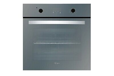 """Empava 24"""" 9 Cooking Functions Built-in Convection Electric Single Wall Oven"""