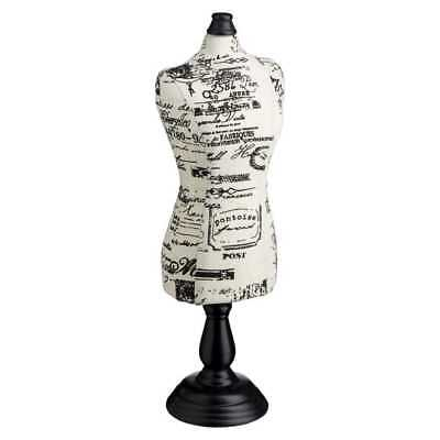 NEW Small Print Mannequin By Spotlight