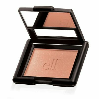 E.L.F. ELF Blush/Blusher, With Mirror, Twinkle Pink or Candid Coral 4.75 g