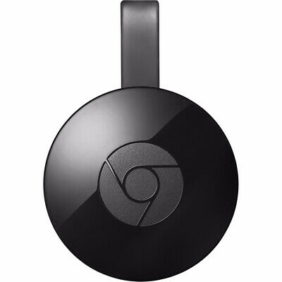 Chromecast Digital HDMI 1080P Media Video Streamer For Google 3rd Generation