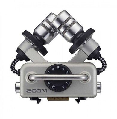 ZOOM XYH-5 XY Stereo microphone capsule for H6 H5 Q8 Shock mount Japan Tracking