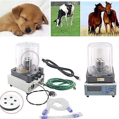 Veterinary/VET Anesthesia Ventilator pneumatic Electronic Breath Equipment CE