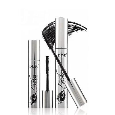 f899e59fd5f Nicebelle DDK 4D Fiber Lash Mascara Eyelashes Long Extension 100% Authentic  IR