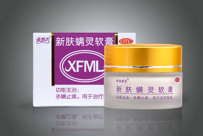 XFML cream, for - Acne , Demodex , Rosacea