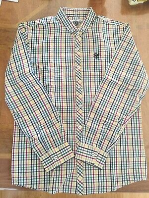 NEXT Boys Shirt 12 years old Excellent