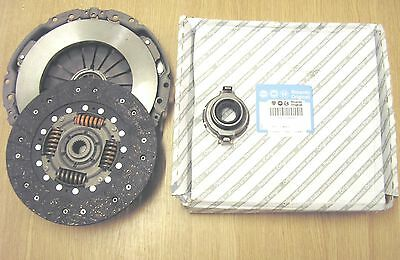 Alfa Romeo 147 156 3.2 V6 GTA / 166 3.2 24V V6  New Genuine Clutch Kit 71739521