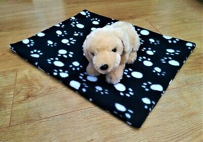 Small Pet Waterproof PETTING Pad LAP Protector MAT Cage CARRIER Liner ANIMAL