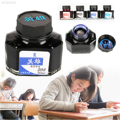 855F Student Calligraphy Fountain Pen Ink Pen Ink GSP Cheap Office Supplies Pen