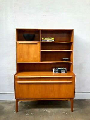 Vintage 1960s Mcintosh Teak Sideboard. Danish Retro. G Plan . DELIVERY AVAILABLE