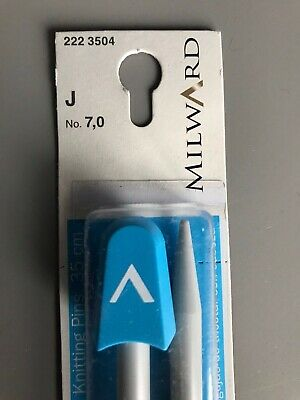 Milward - Knitting Needles - 35cm - 7.0mm (2223504)