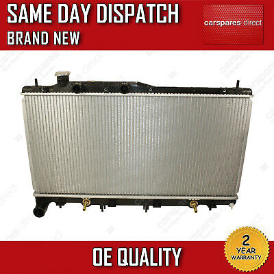 Manual/Automatic Radiator Fit For A Subaru Legacy Outback (Bp) 3.0 2003>2010