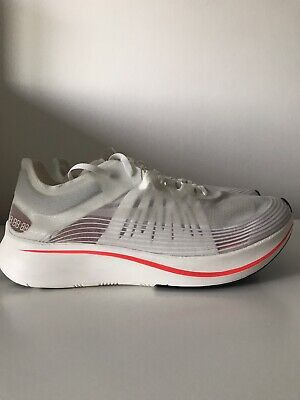 ecb803b456b2e NIKE ZOOM FLY   SP   Fast   Flyknit Men Running Shoe Breaking 2 ...
