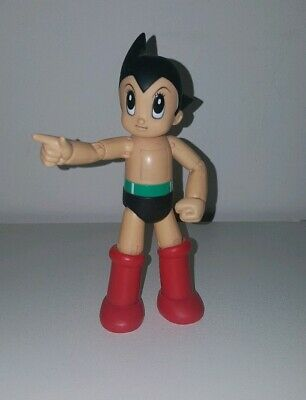 rare 1999 Medicom Miracle ASTRO BOY light up chest Japanese action figure toy