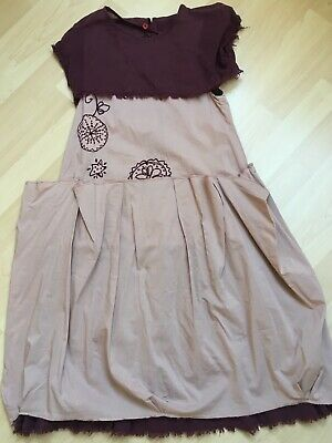 f4e8d716c1aed SUPERBE ROBE FILLE 10 12 ans LILITH - EUR 20