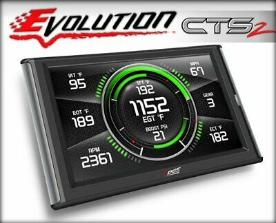 GDP nGauge Tuner w// Gauges For 05-19 Ford 6.0 6.4 6.7 Powerstroke Diesel