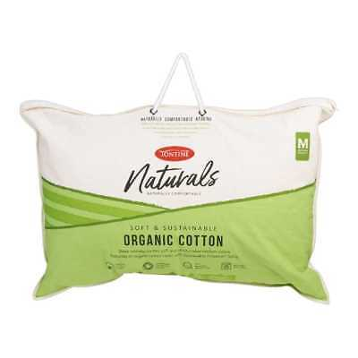 NEW Tontine Naturals Pillow By Spotlight