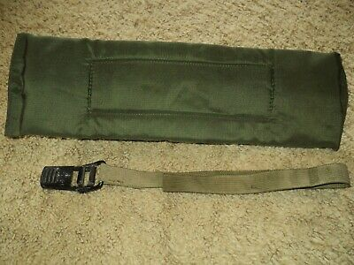 Us Military Issue Lc-2 Alice Pack Lower Back Kidney Pad W/Waist Strap