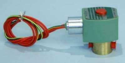 Nilfisk-Advance 56100039 Solenoid Valve for Aquamatic Selectric Floor Scrubbers