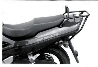 Suzuki RF 900 R/RF 900 RS 2 Pipe Luggage Rack / Topcase Carrier Black BY H&B